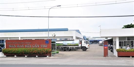 Vinamilk đầu tư 4000 tỷ đồng xây trang trại tại Cần Thơ-5