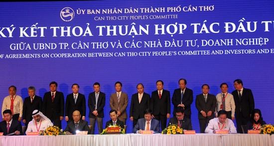 Vinamilk đầu tư 4000 tỷ đồng xây trang trại tại Cần Thơ-1