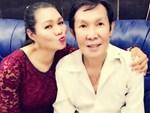 Nghệ sĩ Ngọc Huyền đến chúc mừng sinh nhật NSƯT Vũ Linh sau tin đồn xích mích-6