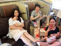 Vợ cũ đòi 600 triệu/tháng nuôi con, Phan Như Thảo