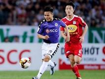Nguyễn Quang Hải - Người tạo nguồn cảm hứng chiến thắng
