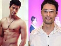 Johnny Trí Nguyễn lại xuất hiện gầy gò, xuống sắc sau nhiều năm rời xa điện ảnh