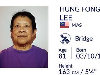 VĐV già nhất và trẻ nhất tham dự ASIAD 2018 cách nhau tới 72 tuổi