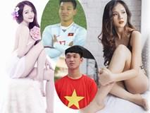 Bạn gái Trọng Đại, Văn Thanh (U23 VN) mặc gợi cảm nhất dàn bồ cầu thủ