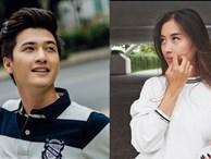 Huỳnh Anh liên tục gửi lời yêu, tiết lộ lý do bất chấp dư luận để ở bên bạn gái mới trong ngày tiễn cô về nước