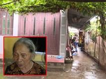 Vụ 2 vợ chồng bị sát hại ở Hưng Yên: Thông tin bất ngờ từ mẹ đẻ nạn nhân