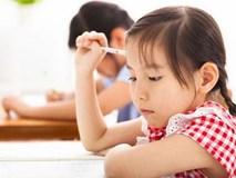 Đây là 11 điều giáo viên khuyên phụ huynh nên chuẩn bị cho trẻ trước khi con vào lớp 1