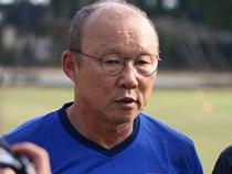 HLV Park Hang Seo: 'Olympic Việt Nam sẽ chơi hết mình trước Nhật Bản'