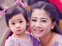 Xót xa khi nghe Mai Phương trải lòng về tháng ngày làm mẹ đơn thân