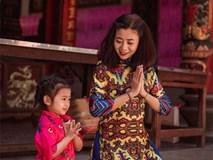 Mẹ diễn viên Mai Phương: 'Con tôi rất yếu, không thể trò chuyện'