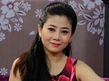 Diễn viên Ái Châu tiết lộ sự thật phía sau tình trạng bệnh tật hiểm nghèo của Mai Phương