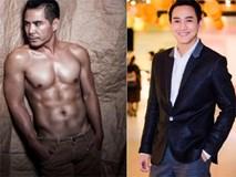 Ảnh: Những soái ca showbiz Việt U40, U50 vẫn độc thân