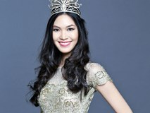 Hoa hậu Thuỳ Dung: Sống nhạt, không khéo, mất lòng nhiều người
