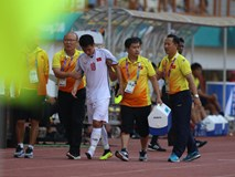 U23 Việt Nam: Phía sau một tin dữ, mới thấy tầm nhìn của HLV Park Hang Seo