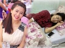 Bệnh ung thư phổi mà diễn viên Mai Phương mắc: Nhiều chị em có nguy cơ nếu chồng hút thuốc