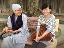 Mẹ diễn viên Mai Phương: