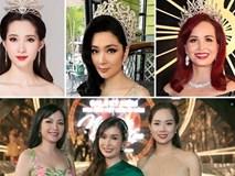 Hôn nhân của các Hoa hậu Việt Nam: Người hạnh phúc đáng mơ, kẻ đoạn trường tình ái
