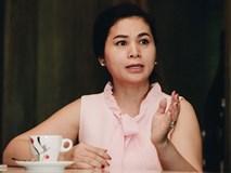 Tranh chấp Trung Nguyên: Bà Lê Hoàng Diệp Thảo trưng bằng chứng bác bỏ cáo buộc 'giả chữ ký, trộm con dấu'