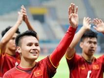 Tránh đối thủ khó, Olympic Việt Nam nên cảm ơn... Olympic Malaysia