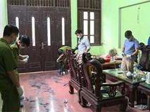 Khởi tố vụ án hai vợ chồng bị sát hại ở Hưng Yên