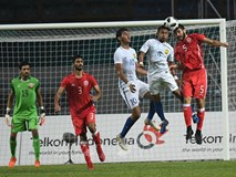 HLV Bahrain tiết lộ bất ngờ trước trận đấu với Olympic Việt Nam