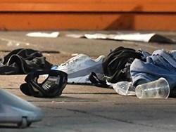 Anh: 2 vụ xả súng liên tiếp tại thủ đô khiến nhiều người bị thương