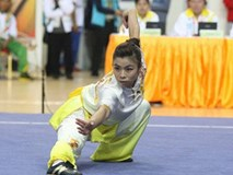 Lịch thi đấu TTVN tại ASIAD 2018 (ngày 22.8): Hy vọng có vàng từ wushu