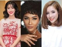 Trận chiến bất phân thắng bại: Những lần đổi kiểu tóc của dàn Hoa hậu Việt!