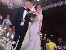Xôn xao đám cưới