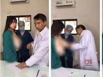 Cô gái với vòng 1 'khủng' lên đến 110cm đã làm phẫu thuật thu nhỏ ngực