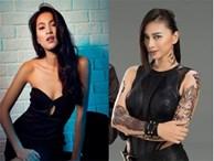 Đọ nhan sắc những 'đả nữ' hot nhất màn ảnh Việt