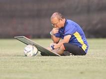 U23 Việt Nam thay đổi đấu U23 Bahrain: Thầy Park... đánh bạc!