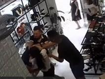 Hải Dương: Xông vào đánh chủ cửa hàng vì bị nhắc nhở việc đỗ xe