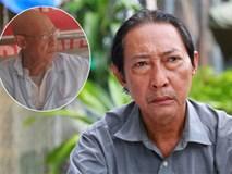 Sốc:Diễn viên gạo cội Lê Bình cũng đang một mình chống chọi với bệnh ung thư phổi