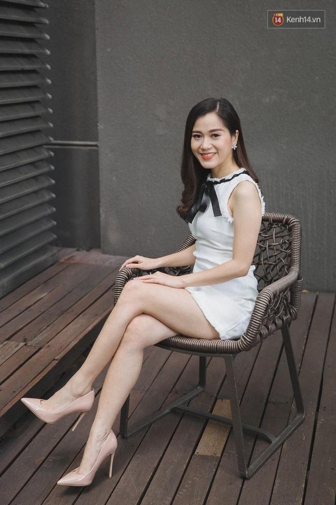 Lâm Vỹ Dạ kể về cuộc hôn nhân với Hứa Minh Đạt: Đôi lúc tôi cũng nản và mệt mỏi lắm!-4