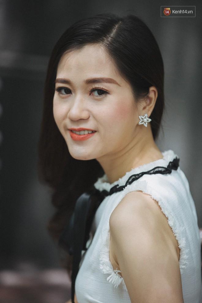 Lâm Vỹ Dạ kể về cuộc hôn nhân với Hứa Minh Đạt: Đôi lúc tôi cũng nản và mệt mỏi lắm!-8