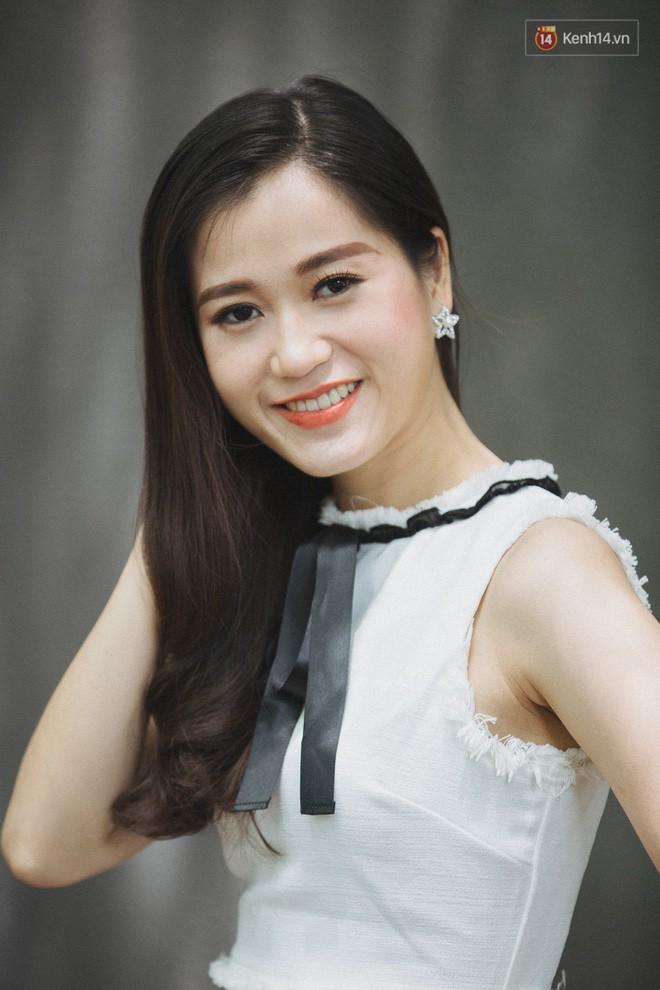 Lâm Vỹ Dạ kể về cuộc hôn nhân với Hứa Minh Đạt: Đôi lúc tôi cũng nản và mệt mỏi lắm!-9
