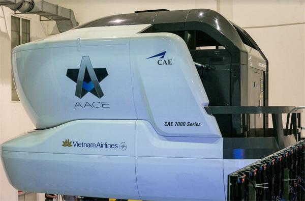 VNA mạnh tay đầu tư thiết bị huấn luyện buồng lái giả-2