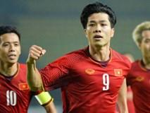 Công Phượng rực sáng, Olympic Việt Nam lần đầu vào tứ kết bóng đá nam ASIAD