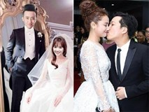 Những cặp đôi đẹp nhất của showbiz Việt đi đến kết thúc có hậu