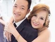 Cô dâu 62 ôm chặt chú rể 26 tuổi hạnh phúc trước thềm đám cưới: 'Tôi chuẩn bị là cô dâu trẻ và xinh đẹp nhất thế giới'