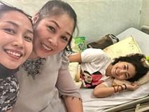 Ốc Thanh Vân và bạn thân tiết lộ: 'Không có chuyện Mai Phương được tặng thuốc đặc trị ung thư miễn phí'