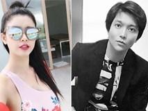 Sau khi li hôn, Trương Quỳnh Anh ngày càng nhuận sắc, Tim phờ phạc thấy rõ