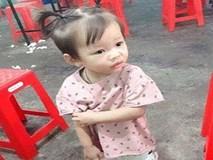 Hơn một tháng vẫn chưa tìm thấy cháu bé 2 tuổi mất tích bí ẩn