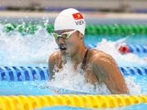 Ánh Viên thua xa thành tích SEA Games, trắng tay ở ASIAD 2018
