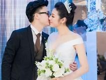 Tú Anh được ông xã thiếu gia tặng món quà khiến Hoa hậu Đỗ Mỹ Linh muốn lấy chồng ngay lập tức