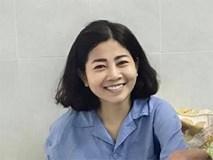 Sức khỏe diễn viên Mai Phương tiến triển tốt sau một tuần xạ trị