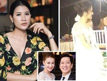 Chẳng thân quen, Trang Trần nói gì về lễ đính hôn của Trường Giang và Nhã Phương?