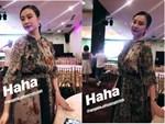 Váy hoa cỏ khoảng 300K lại trở thành hot trend mùa hè, Ngọc Trinh, Hương Giang dẫn đầu xu hướng-13