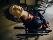 Khung cảnh rùng rợn của bệnh viện bị bỏ hoang tại Hong Kong